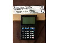 allen bradley full numeric lcd him series c