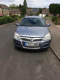 07 Vauxhall Astra 1.6 energy 1 owner full service history full mot excellent condition