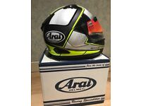 Helmet Arai q.v. pro