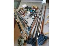 Boat fishing bundle