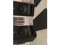 akai loudspeakers