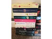 Books various