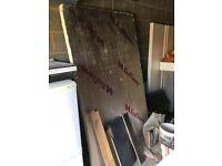 Thermo Insulation Board