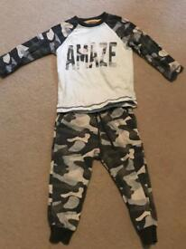 Next outfit age 2-3