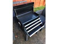 Used ULTRA RARE MAC TOOLS FOOSE DESIGN TOP BOX it's got a few marks great price £110