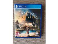 Assassin's Creed Origins PS4