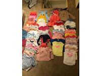 Huge bundle of children's clothes 2-3 years