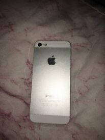 Selling my iPhone 5 only reason is I have upgraded