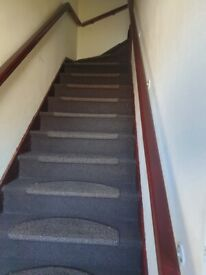 2 bed terraced house to rent