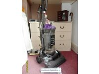 dyson DC33 animal upright vacuum cleaner fully refurbished NEW 1600W MOTOR