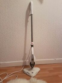 Hoover Steam Jet 2-in-1 Steam Mop S2IN1300CA