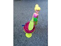 Disney tinker bell toy