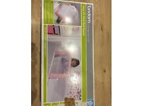 Lindam Easy fit bed guard - in box!