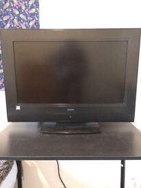 Hitachi HD Ready TV