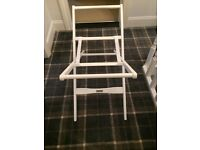 Mamas & Papas Deluxe Moses Basket Stand