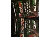 TerriAnn 123 Diet Plan