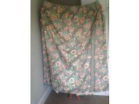 Curtains (Skopos fabric) 6 widths