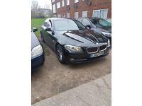 BMW 520D SE FOR SALE NOT A 530D 320D 320I 420D A4 A3 E90