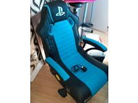 X Roxker Legend 2.1 Wireless Gaming Chair