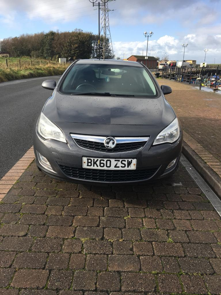 Vauxhall Astra for sale 2010