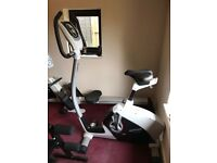 Kettler Exercise Bike 'Golf P Eco'