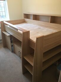 Great Little Trading Company Cabin bed