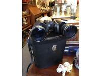Boots Admiral 2 II Black Binoculars Glasses hiking birdwatching 10 x 50mm