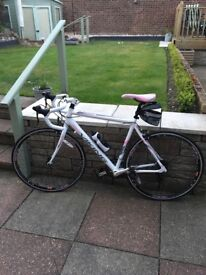 Viking Elysee womans road bike 53cm frame