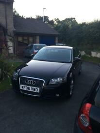 Audi A3 1.9TDI 2006 *READ DESCRIPTION*