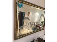Lovely big mirror