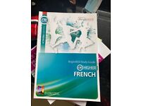 bright red higher french study guide
