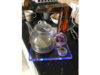 Glass Kettle from China