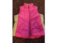 Girls 18-24 months Next coat and body warmer