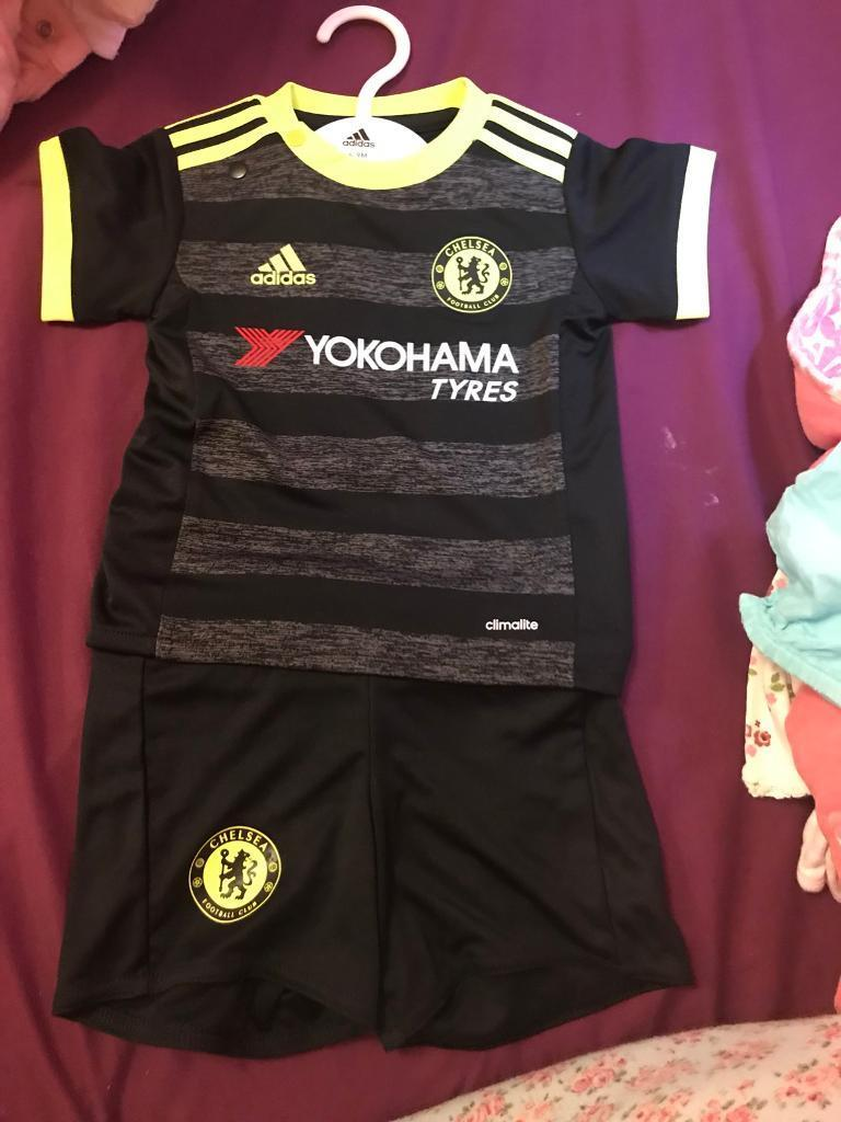 Chelsea kit 6-9 months