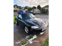 Mazda mx5 £800 ono