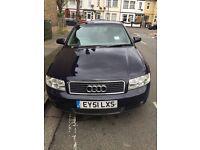 Audi A4 diesel urgent sale