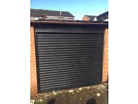 Roller shutters & Roller Garage Doors - made to any size - any colour