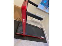 Dripe X Treadmill - Red