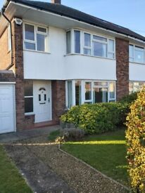 THREE BEDROOM HOUSE HOWARD AVENUE BEDGROVE AYLESBURY