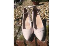 Brand new newlook heels size 7