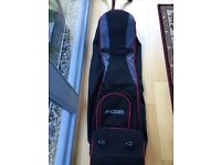 Fazer Golf club travel bags