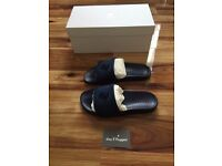 Versace Sandals / Slides / Flip flops (Black, Blue, Red) - UK 6,7,8