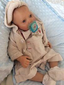 Reborn baby doll. Brand new!!