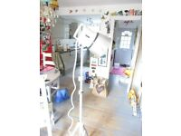 RETRO STANDARD TYPE LAMP [OLD CAMERA LIGHT]