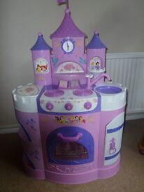 Kids Fairy Kitchen