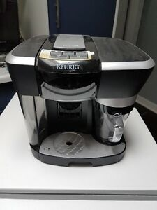 Keurig Rivo Cappuccino and latte maker