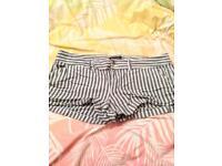 Size l shorts