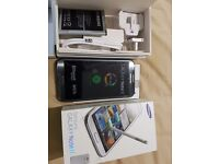 SAMSUNG NOTE 2 GREY 16GB UNLOCKED BOXED