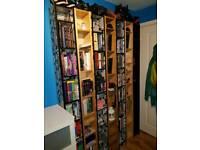 Free Ikea DVD / CD Units.