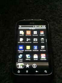 Htc 0682 orange in great condition